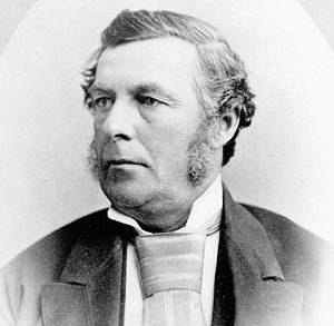 James Craig (Canadian politician) - James Craig   Source: Library and Archives Canada