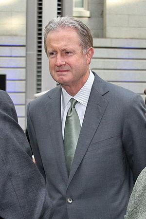 James Albaugh