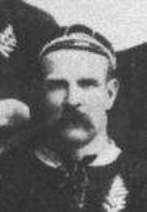 Jimmy Duncan (rugby union) - Jimmy Duncan