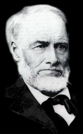 James W. Marshall - James Marshall, c. 1884