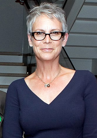 Jamie Lee Curtis - Curtis in 2011