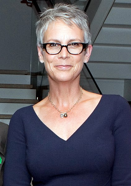 Jamie lee curtis wiki