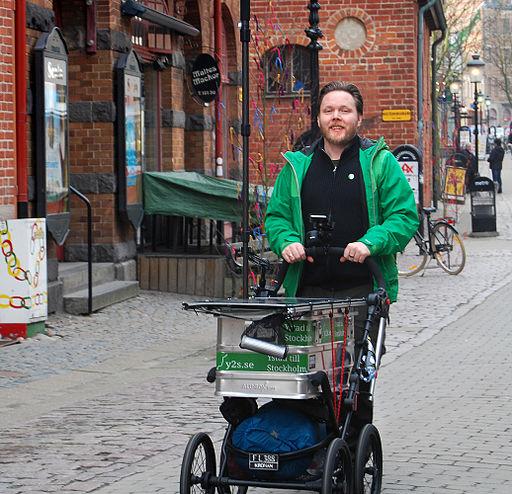 Jan Ainali - y2s - Ystad- 2016