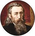 Jan Matejko - Autoportret 1887.jpg