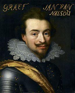 John VIII, Count of Nassau-Siegen
