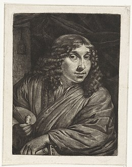 Jan Verkolje - Self portrait.jpg
