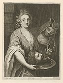 Jan van Troyen - Salome with the Head of John the Baptist SVK-SNG.G 11965-187.jpg