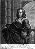 Jan van den Hecke