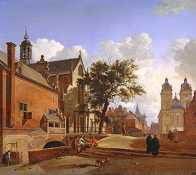 Jan van der Heyden - View of a location in Cologne.jpg