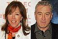 Jane Rosenthal and Robert De Niro by David Shankbone resize.JPG
