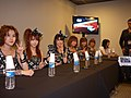 Japan Expo 2010 - Morning Musume - Conférence Presse - Day1 - P1440325.jpg