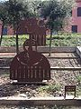 Jardí d'escultures Plaça Can Mario Palafrugell- Jose Luís Pascual.jpg
