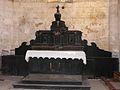 Jaure église autel-tabernacle.JPG