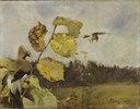 Jays (Bruno Liljefors) - Nationalmuseum - 23860.tif