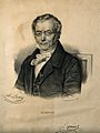 Jean-Etienne-Dominique Esquirol. Lithograph by C. Bazin, 183 Wellcome V0001788.jpg