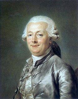 Jean-Jacques Bachelier French painter