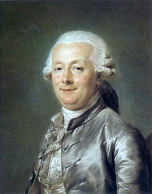 Jean-Jacques Bachelier - Jean-Jacques-Bachelier, portrait by Adélaïde Labille-Guiard