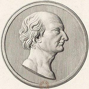 Jean Baptiste Seroux d'Agincourt - Image: Jean Baptiste Louis Georges Seroux d'Agincourt