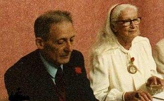 Jane Drew - Jean Sabbagh and Jane Drew, 1984