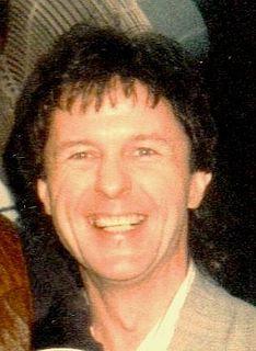 Jerry Shirley British drummer
