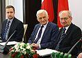 Jerzy Buzek Jerzy Zdrada Senat RP.JPG