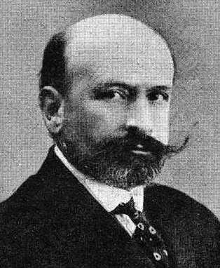 Jesús Rodríguez López 1917