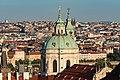 Jezuitský klášter s kostelem svatého Mikuláše a zvonicí Praha, Malá Strana 20170905 008.jpg