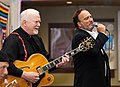 Jim Belushi Unveils Belushi Performance Hall at MAC Motown 2015 130.jpg