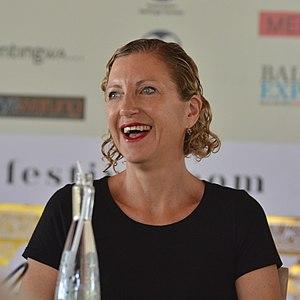 Joanna Murray-Smith - Joanna Murray-Smith, 2012