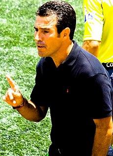 Joaquín del Olmo Mexican footballer and consultant