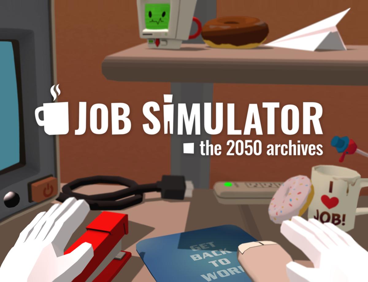 Vr Headset Roblox Wiki Job Simulator Wikipedia