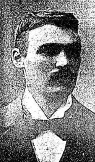Joe Wilson (Australian footballer) Australian cricketer (1870-1912)