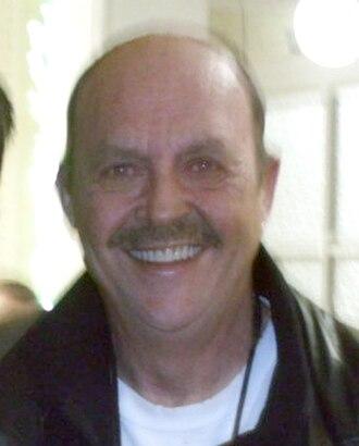 John Ashton (actor) - Ashton in 2006