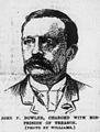 John F. Bowler, Advertiser sketch, 1895.jpg