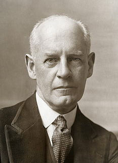 John Galsworthy English novelist and playwright