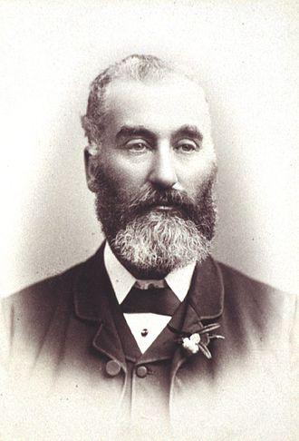 John George Davies - Image: John George Davies