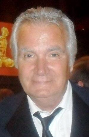 John McCook - John McCook, 2010