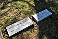 John Spofford Morgan and Louis E. Halsey tombstones.jpg