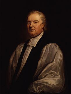 John Tillotson 17th-century Archbishop of Canterbury