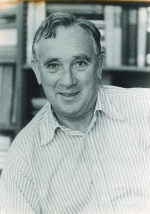 John Todd (computer scientist) - John Todd