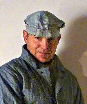 John Van Alstine - John Van Alstine in 2012