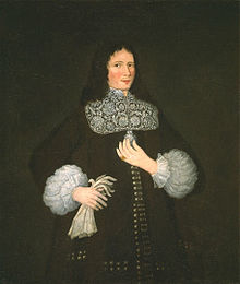 1650–1700 in Western European fashion - Wikipedia