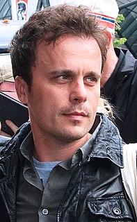 Joris Jarsky Canadian actor