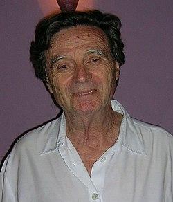 Джозеф Агасси