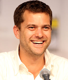 Joshua Jackson interprète de Peter Bishop.