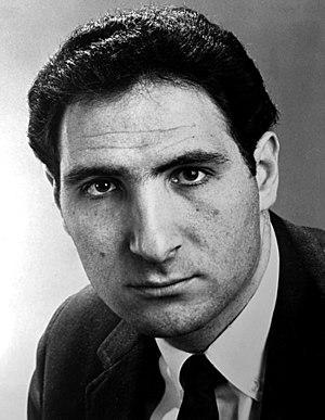 Judd Hirsch - Hirsch in 1967