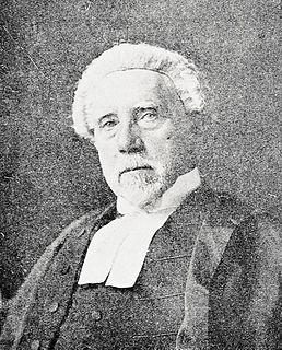 Joshua Williams Lawyer, politician, judge, university chancellor in New Zealand