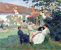 Jules Ernest Renoux - L'heure du thé.jpg