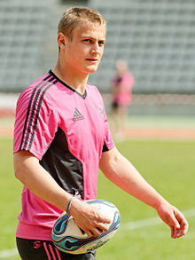 Description de l'image  Jules Plisson Stade francais 2012-03-03.jpg.