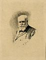 Jules Vosin. Etching by G. Poynot. Wellcome V0006087.jpg